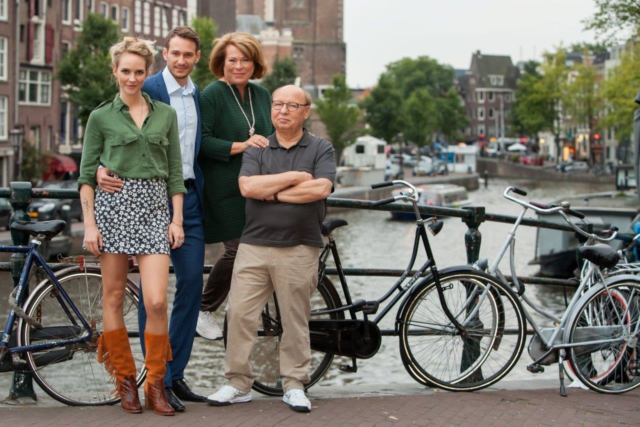 verliebt in amsterdam