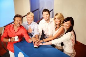 Deutsches Musikfernsehen Programm Heute
