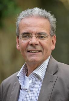 Ein kompetenter Streiter für die Rechte der Urheber und der Musikverlage: Rolf Budde (Bild: Patrick Becher/DMV)