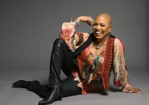 Eine der besten ihres Fachs: Jazz-Chanteuse Dee Dee Bridgewater (Bild: Elbjazz )