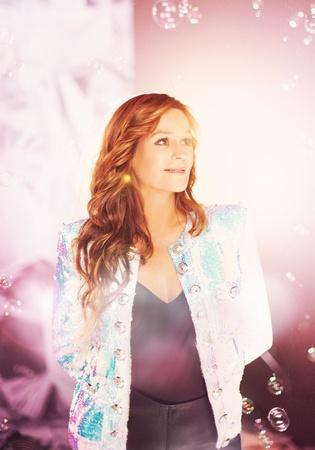 MusikWoche | News | Charts KW 16: Andrea Berg vor Lena im Ziel