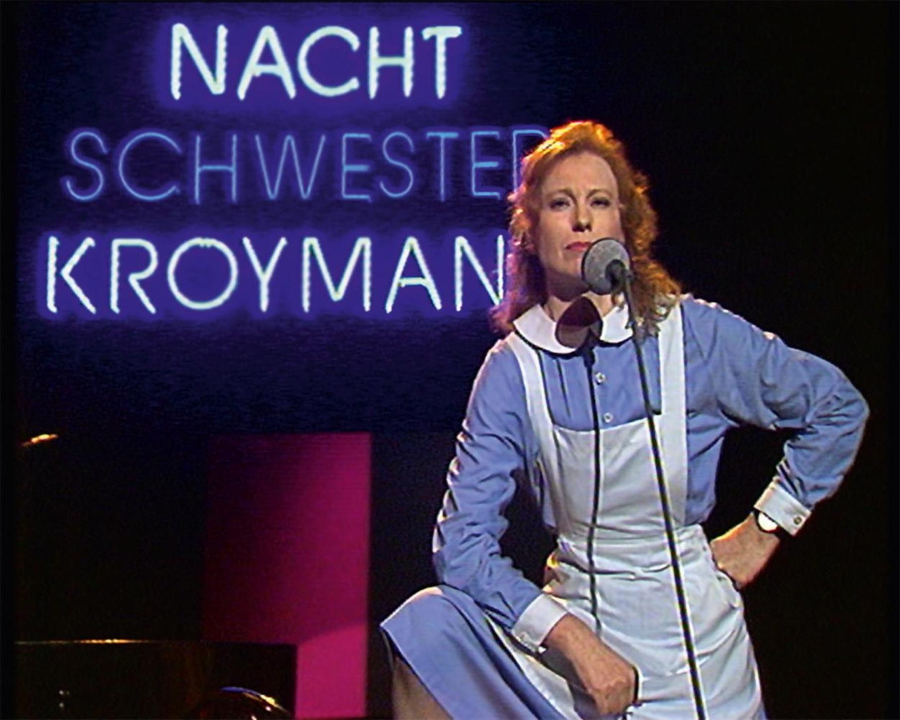Kroymann Afd