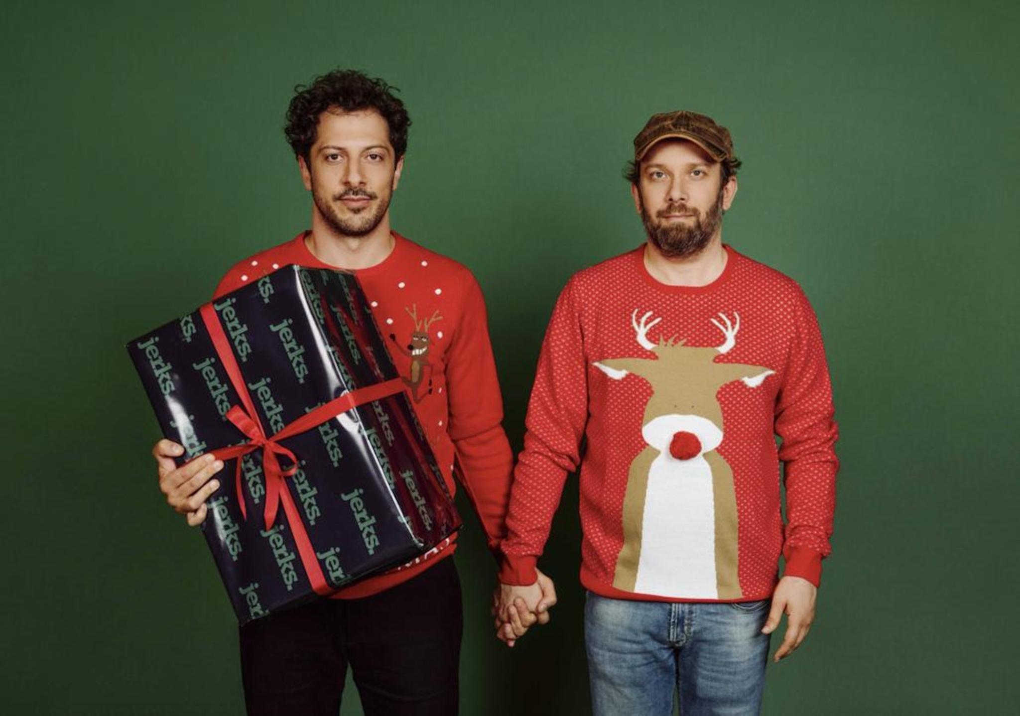 Partnertausch Als Weihnachtsgeschenk
