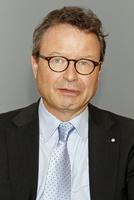 FFF-Bayern-Geschäftsführer Klaus Schaefer (Bild: Kurt Krieger)