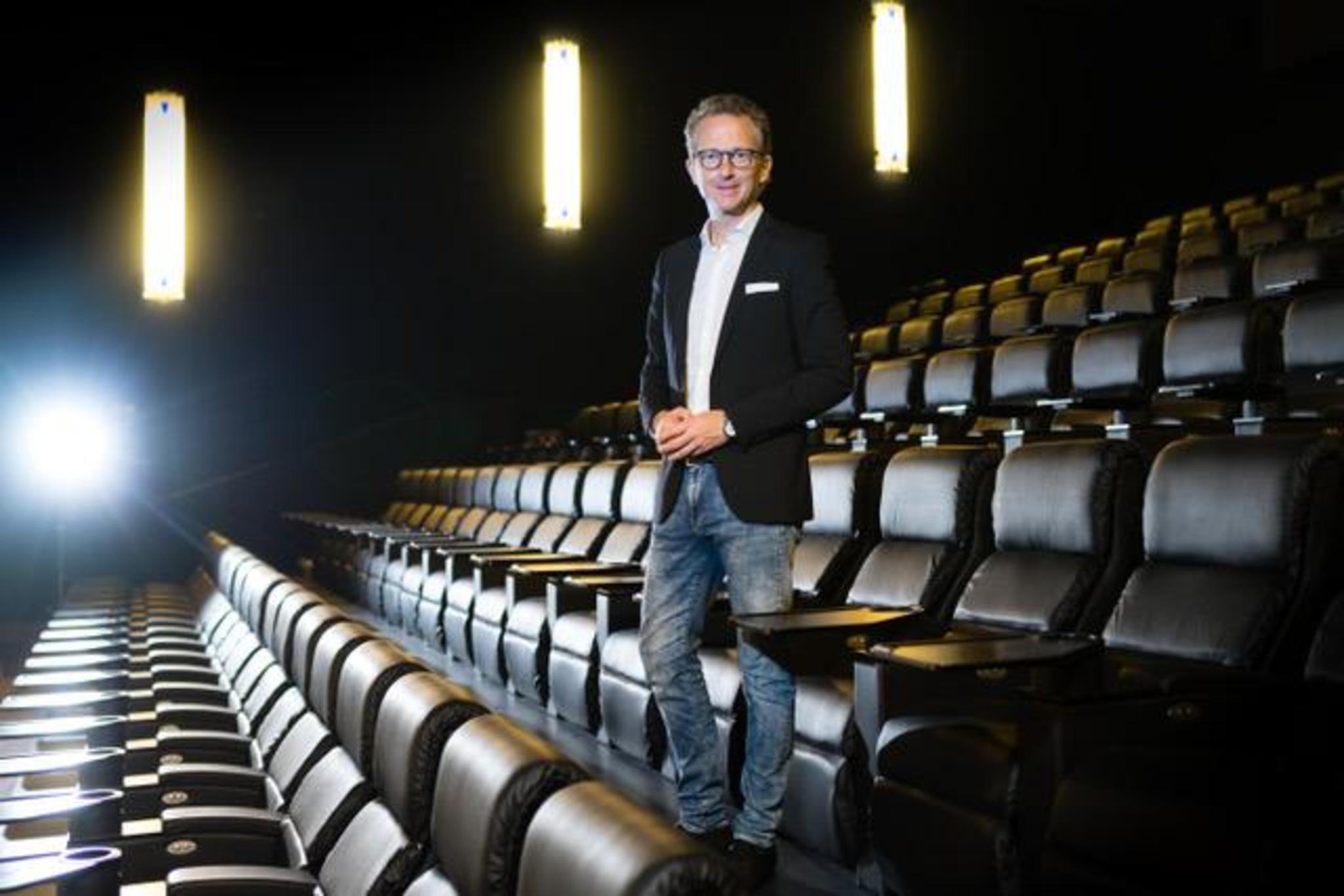 Cinemaxx Harburg