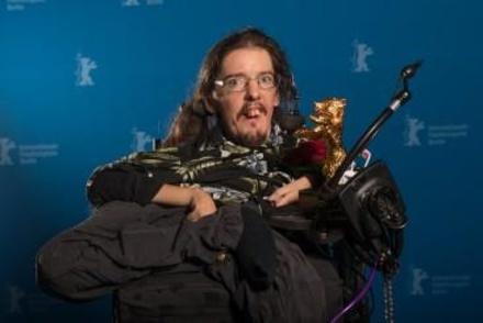 """Goldener-Bär-Gewinner """"touch me not"""" (Bild: Berlinale)"""