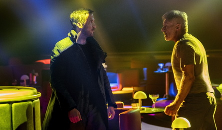 """Große Nachfrage herrscht bei Amazon nach der Deckard-Blaster-Blu-ray-Edition zu """"Blade Runner 2049"""", die dort exklusiv vertrieben wird (Bild: Sony Pictures)"""