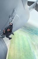 Hängt sich an die Spitze: Tom Cruise (Bild: Paramount)