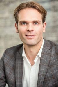 Hat einen Nachfolger für Nielsen Music Control bei den Airplay Charts gefunden: BVMI-Chef Florian Drücke (Bild: Markus Nass)