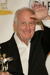 Hollywoodlegende: Jerry Weintraub (Bild: Kurt Krieger)
