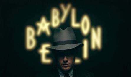 """Im Herbst auch im Kino? Leinwandtauglich ist """"Babylon Berlin"""" allemal (Bild: ARD Degeto/X-Filme)"""