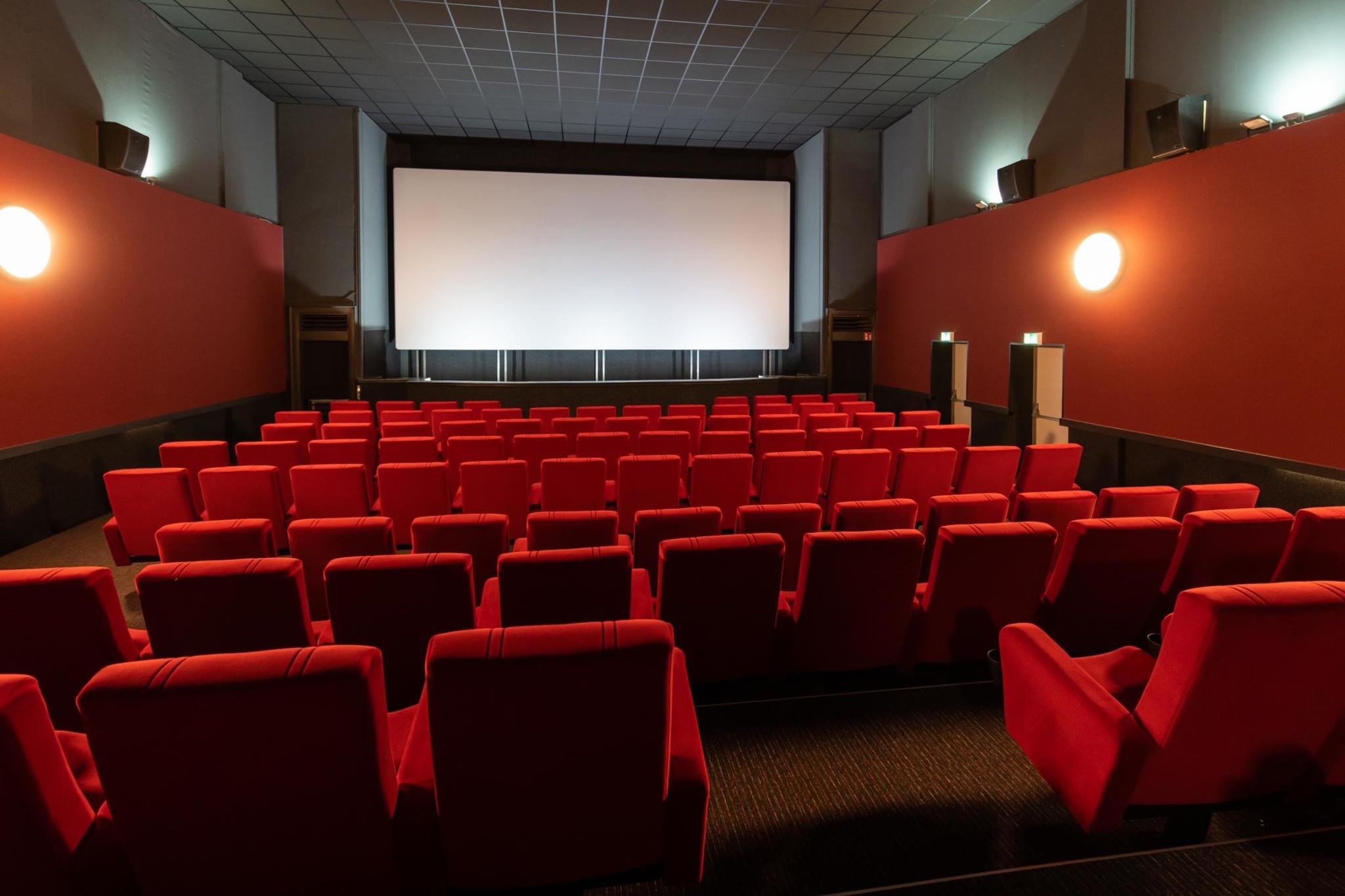 Kino-Langen