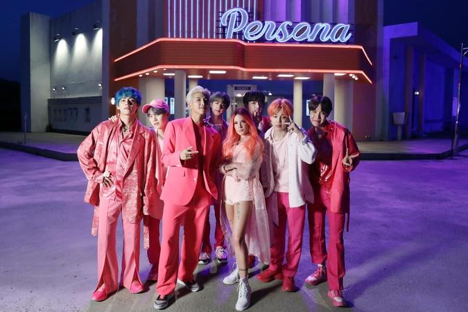 MusikWoche | News | K-Pop-Band BTS stellt Rekorde bei Spotify und YouTube auf