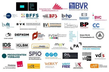 Insgesamt 39 Verbände und Organisationen stehen hinter dem dringenden Appell (Bild: BF)