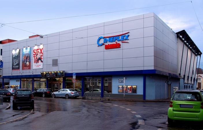 Cineplex Reutlingen