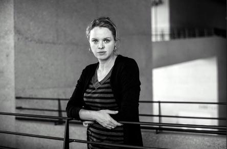 Julia von Heinz (Bild: HFF/Robert Pupeter)