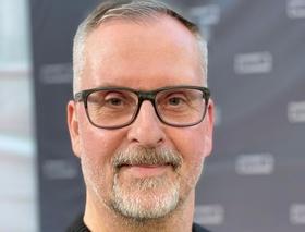 Kai S. Pieck ist Autor und Regisseur und Initiator der Queer Media Society (Bild: Andreas Schlieter)