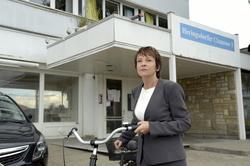 """Katrin Sass in """"Engelmacher - Der Usedom-Krimi"""" (Bild: NDR/Christiane Pausch)"""