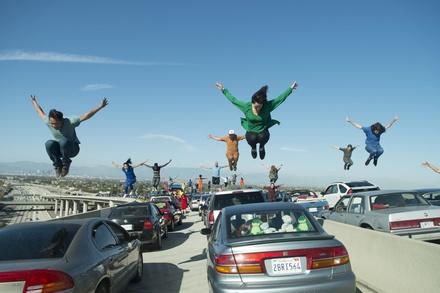"""""""La La Land"""" legte am zweiten Wochenende zu (Bild: Studiocanal)"""