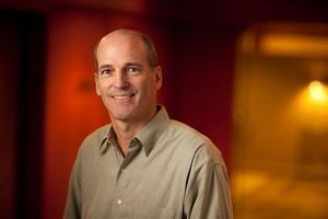 Legt seine erste Pandoa-Jahresbilanz vor: Der neue CEO Brian McAndrews (Bild: Pandora)