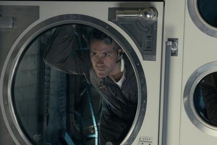 """""""Life"""" sicherte sich gestern Platz vier (Bild: Sony Pictures)"""