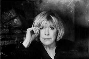 Macht mir ihrer Jubiläumstour weiter: Marianne Faithfull (Bild: Peter Rieger Konzertagentur)