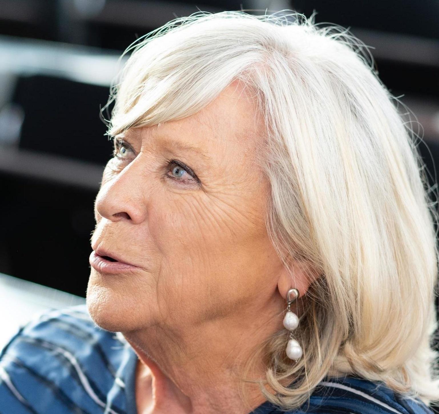 Margarethe von Trotta übernimmt Juryvorsitz beim Günter