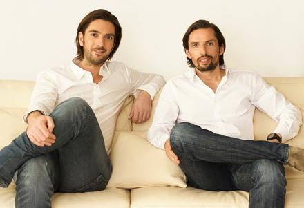 Max Wiedemann und Quirin Berg (Bild: Wiedemann & Berg)