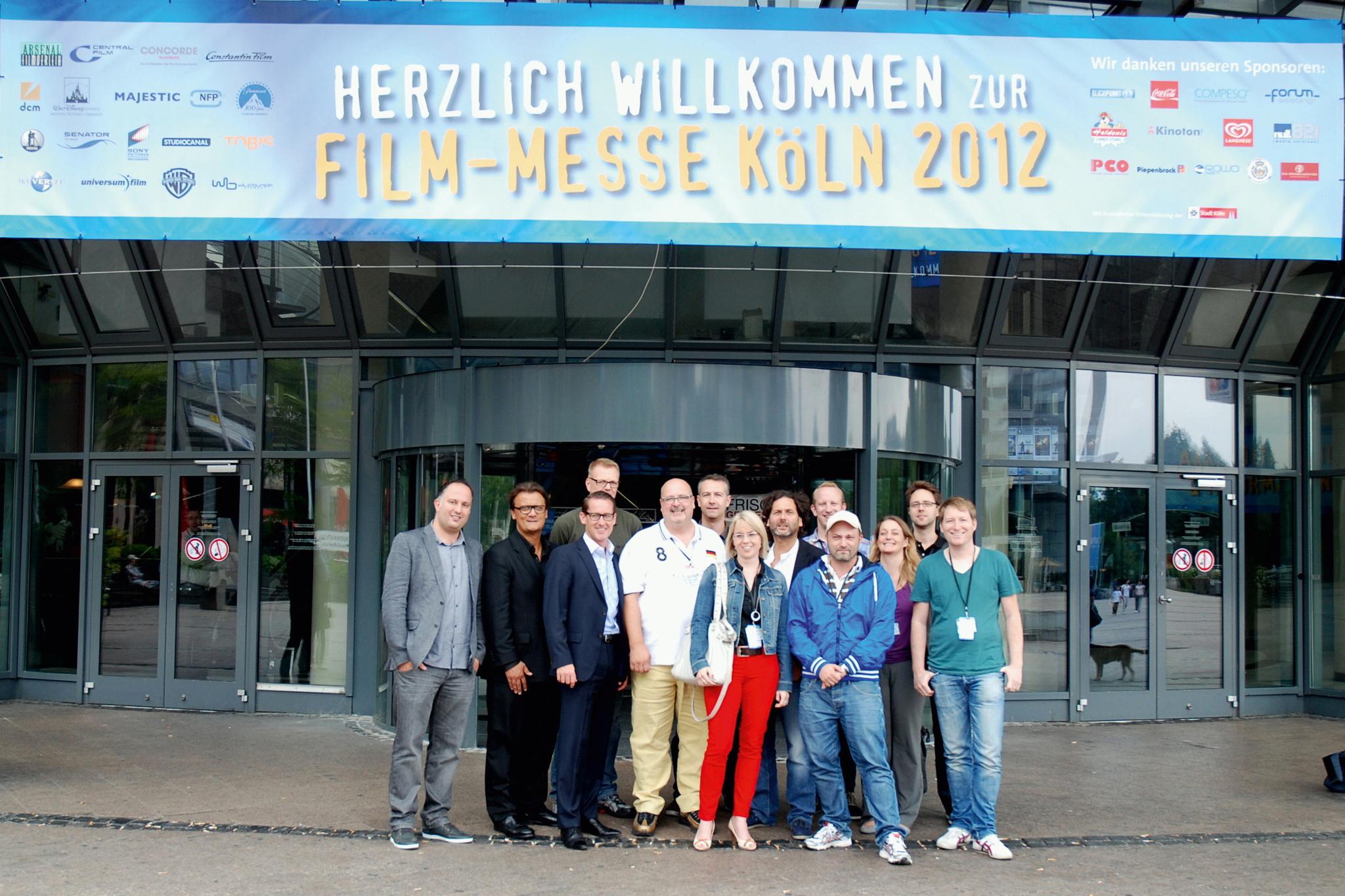 Cinedom Programm Köln