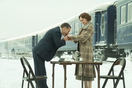 """""""Mord im Orient Express"""" entpuppt sich als erfreulicher Dauerläufer (Bild: Fox)"""