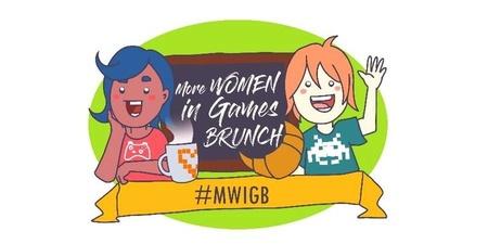 More Women in Games Brunch (Bild: Simone Mändl)