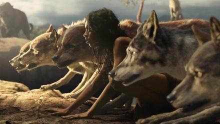 """""""Mowgli"""" wurde von Warner Bros. an Netflix verkauft (Bild: Warner Bros.)"""