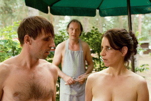 Nackt  Stefanie Hoener Stefanie Höner