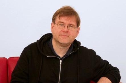 Nennt seine Favoriten: Frank Medwedeff, Redakteur (Bild: MusikWoche)