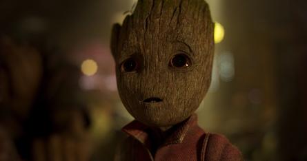 """Neue Nummer eins auf beiden Formaten: """"Guardians of the Galaxy"""" (Bild: Walt Disney)"""