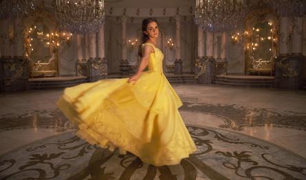 """Ob auf DVD oder Blu-ray, die Nachfrage nach """"Die Schöne und das Biest"""" bei Amazon ist riesengroß (Bild: Walt Disney)"""