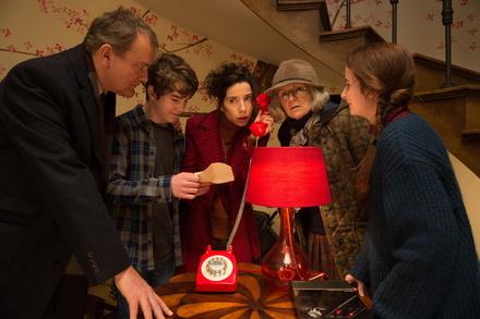 """Paddington 2"" begeistert das Familienpublikum (Bild: Studiocanal)"