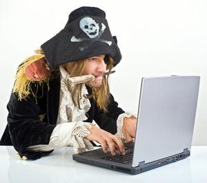 Piraterie zeigt Wirkung: Der Sampling-Effekt spielt nur eine marginale Rolle (Bild: Foto: Noam/Fotolia.com)