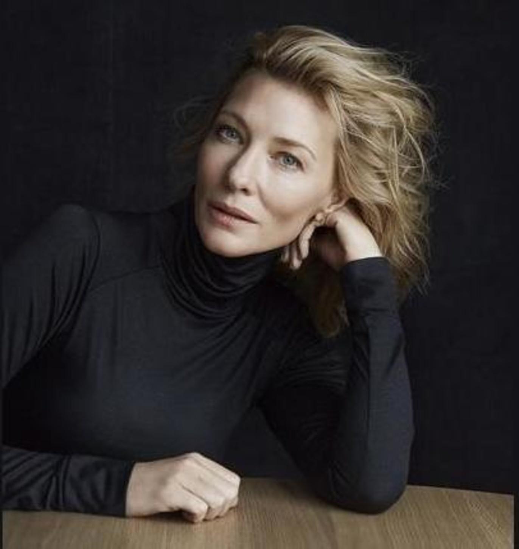 Cate Blanchett Ubernimmt Juryvorsitz In Venedig