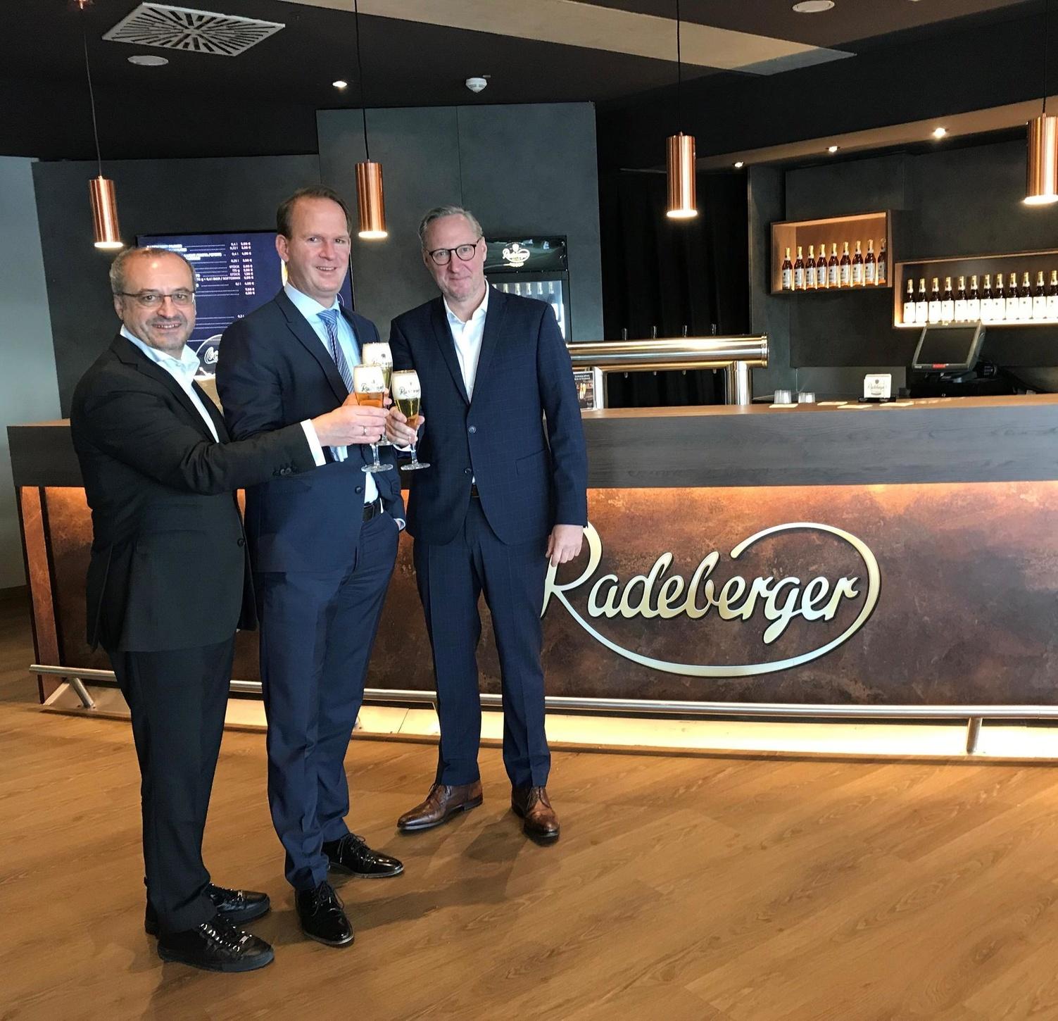 Radeberger Gruppe Köln