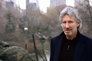 "Räumt mit seinen ""The Wall""-Shows ab: Roger Waters (Bild: Jimmy Ienner Jr.)"