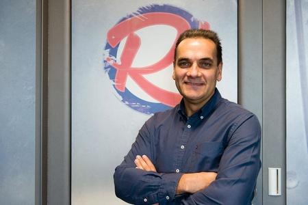 Rinaldo Andreolli, Geschäftsführer Wargaming Germany GmbH: (Bild: Wargaming)