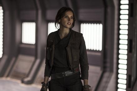 """""""Rogue One"""" ist der Favorit der deutschen Kinogänger (Bild: Walt Disney)"""