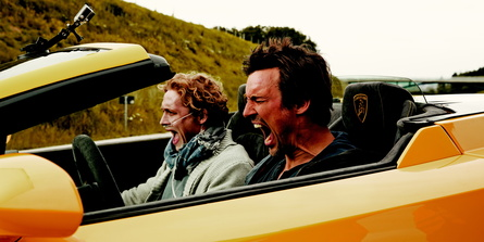 """Run auf die Kinotour: """"Der geilste Tag"""" (Bild: Warner)"""