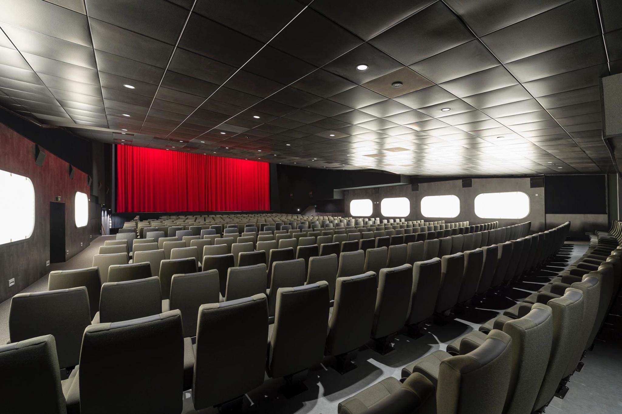 Cinema Stuttgart Stuttgart