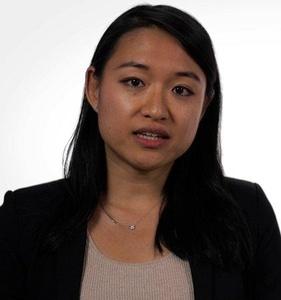 Sagt der Musikbranche eine massive Wertsteigerun voraus: Goldman-Sachs-Analystin Lisa Yang (Bild: Goldman Sachs)