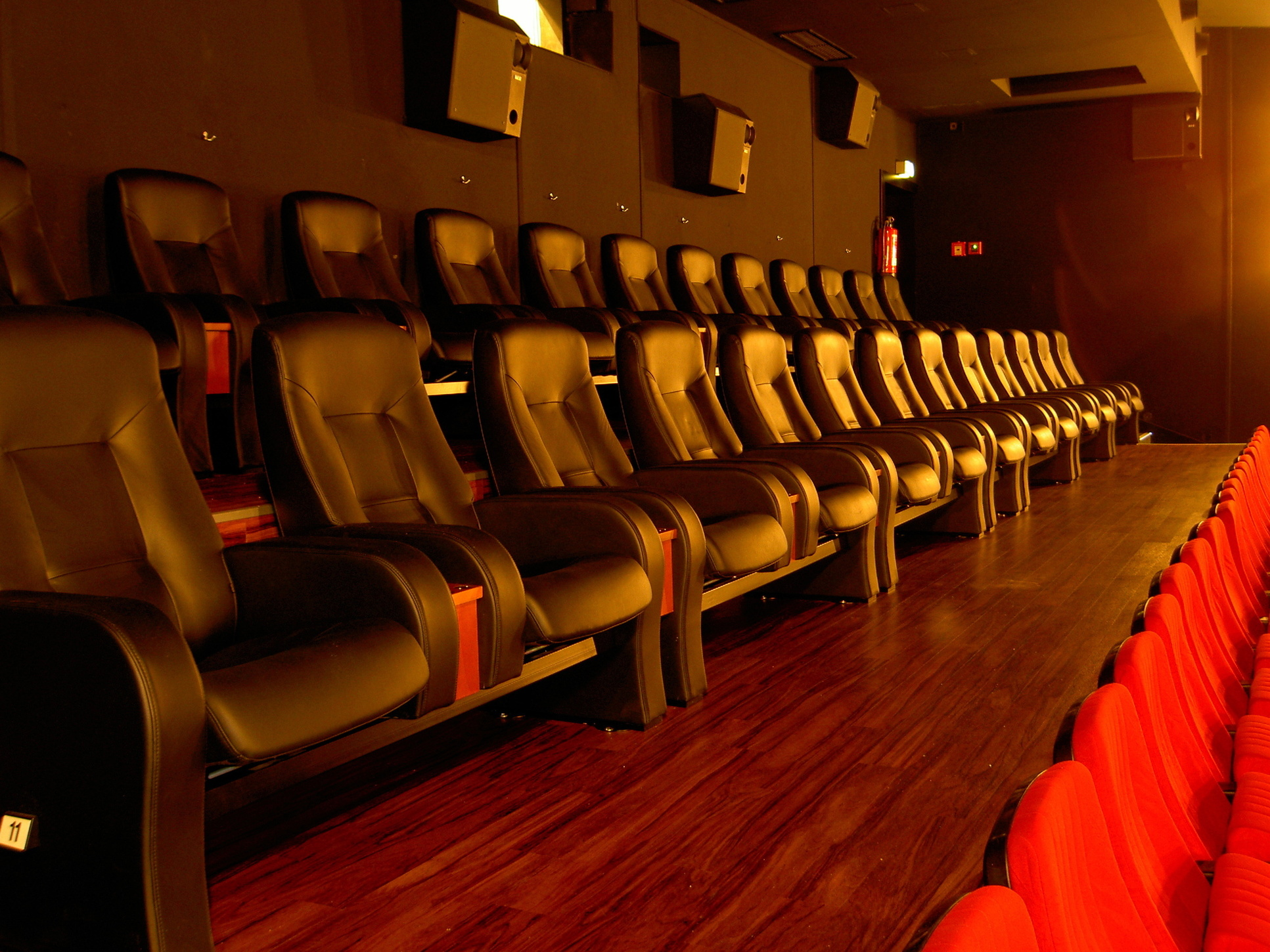 Kino bretten