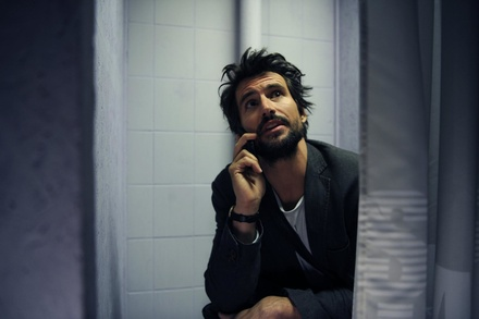 """Serie """"Einstein"""" mit Tom Beck in der Titelrolle wird mit einer 3. Staffel fortgesetzt (Bild: Sat.1/Wolfgang Ennenbach)"""