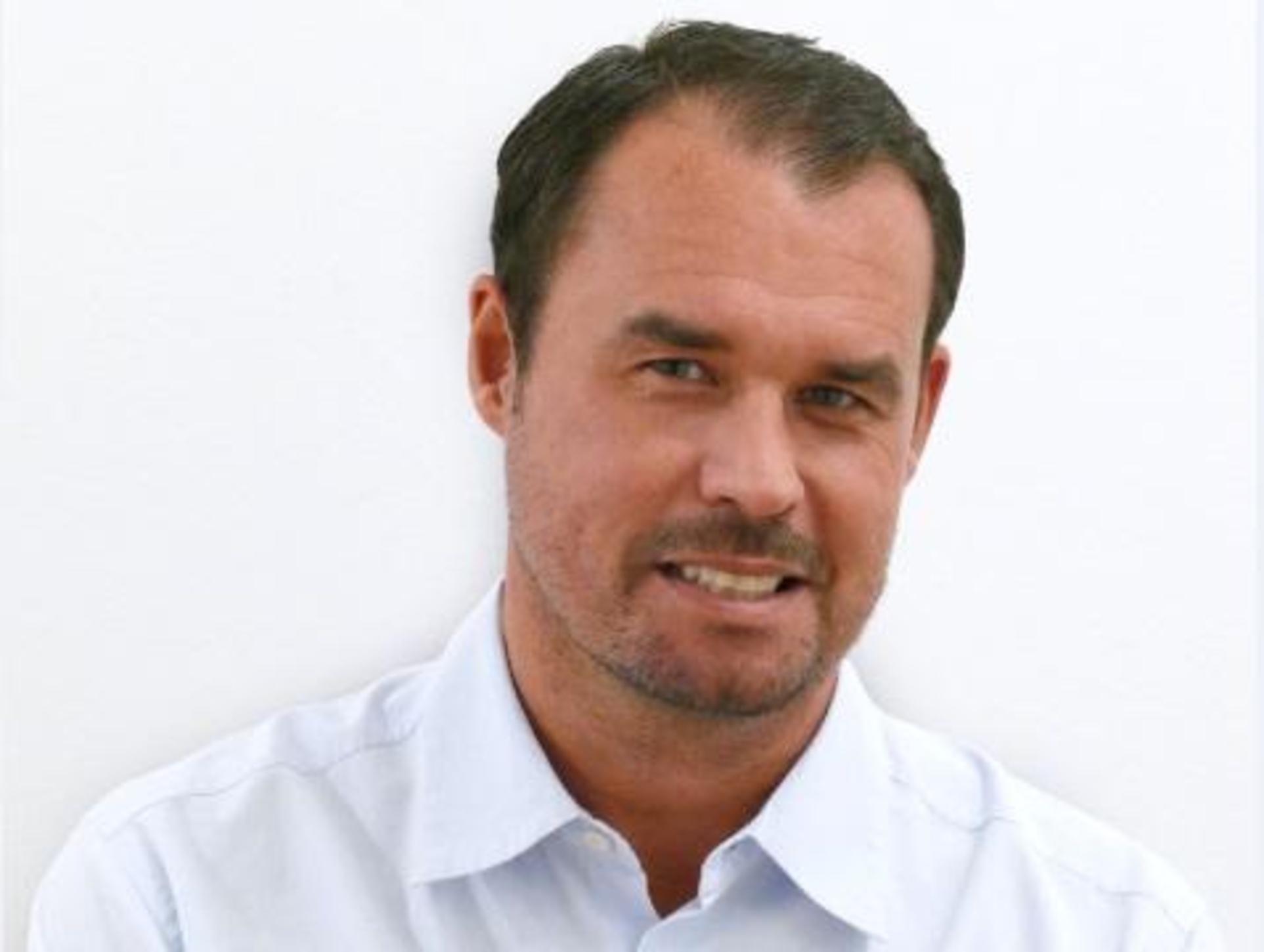 Simon Muller Elmau