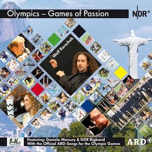 """Sorgt für Stimmung am Zuckerhut: Das Album """"Olympics - Games Of Passion"""" (Bild: Feiyr)"""